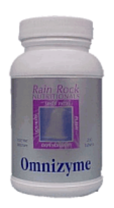 Picture of Omnizyme® 400 Count Enzyme Tablets