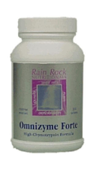 Picture of Omnizyme® Forte 90 Count High Potency Enzyme
