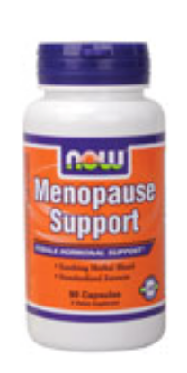 Picture of Menopause Support- 90 capsules