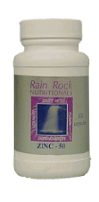 Picture of Zinc-60 60 mg Zinc Orotate Tablets