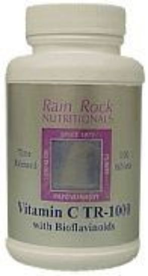 Picture of Vitamin C- Buffered- Time Released 1000 mg 100 Tablets