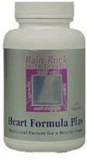 Picture of Heart Formula Plus  Advanced Heart Support Formula  100 Capsules
